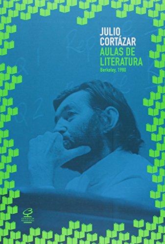 Aulas de Literatura. Berkeley. 1980, livro de Julio Cortázar