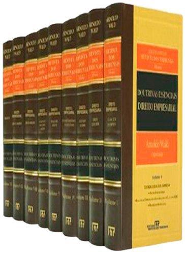 Doutrinas Essências. Direito do Consumidor- 7 Volumes. Coleção Completa, livro de Claudia Lima Marques, Bruno Miragem
