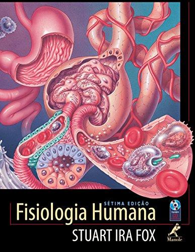 Fisiologia Humana, livro de Fox, Stuart Ira
