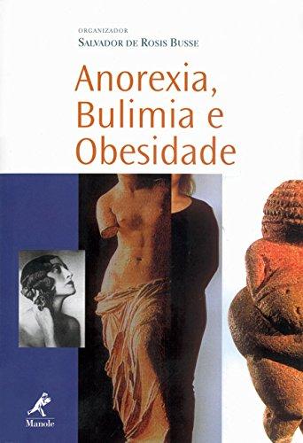 Anorexia, Bulimia e Obesidade, livro de BUSSE