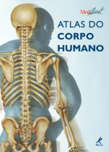 Atlas do Corpo Humano, livro de Vigué, Jordi
