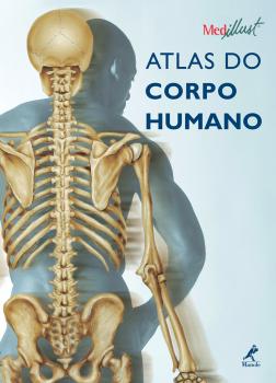 Atlas do corpo humano, livro de Medillust