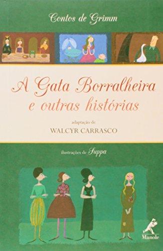 A Gata Borralheira e Outras Histórias , livro de Carrasco, Walcyr