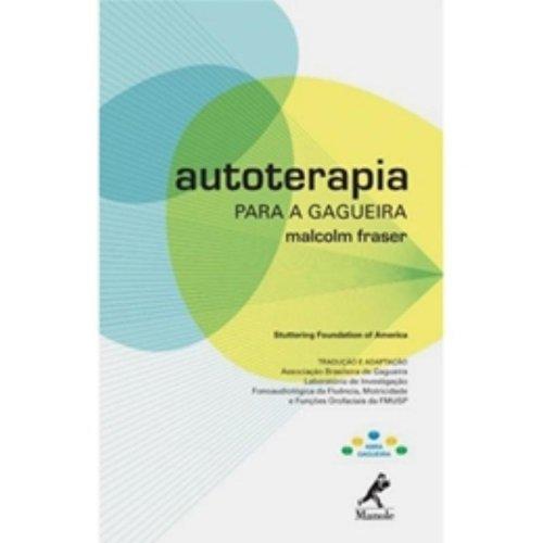 Autoterapia para Gagueira, livro de Fraser, Malcom