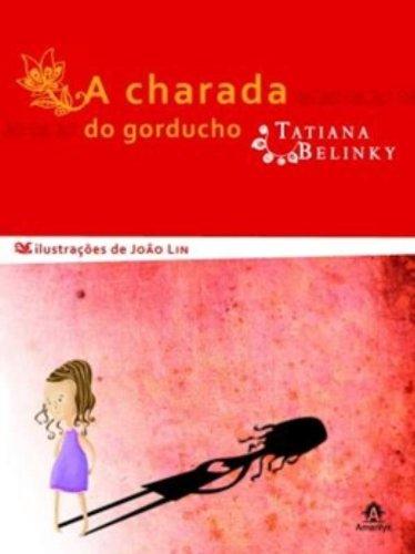 A Charada do Gorducho, livro de Belinky, Tatiana