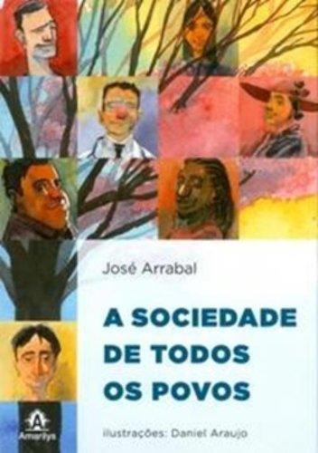 A Sociedade de Todos os Povos, livro de José Arrabal