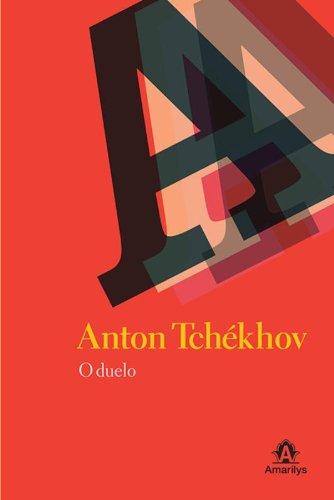 O duelo, livro de Tchékhov, Anton