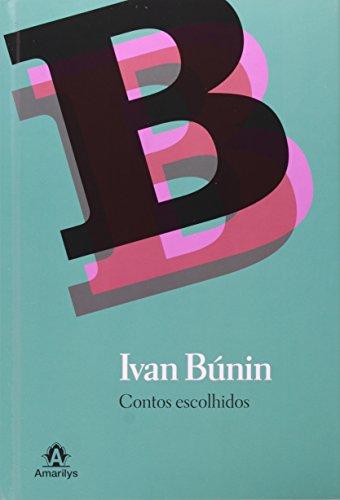 Contos escolhidos, livro de Búnin, Ivan