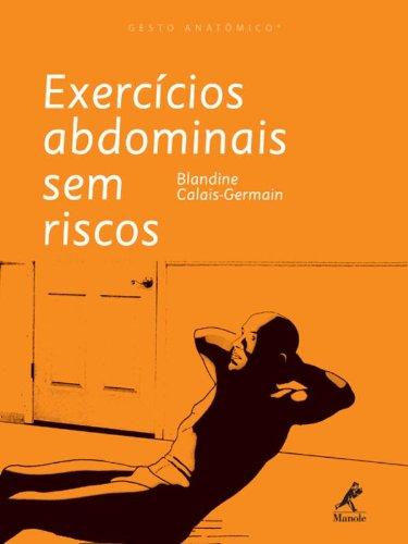 Exercícios abdominais sem riscos, livro de Blandine, Calais Germain
