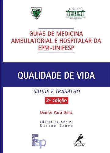 Guia de Qualidade de Vida , livro de Diniz, Denise Pará / Schor, Nestor