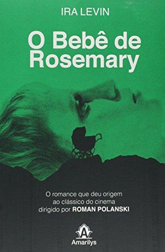 O bebê de Rosemary, livro de Levin, Ira