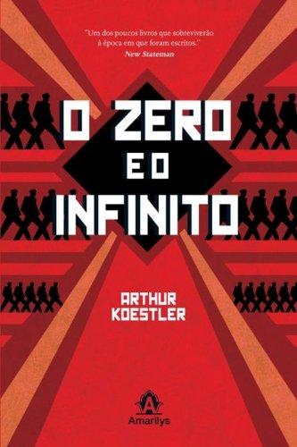 O zero e o infinito, livro de Koestler, Arthur