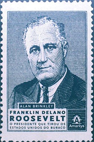 Franklin Delano Roosevelt, livro de Brinkley, Alan