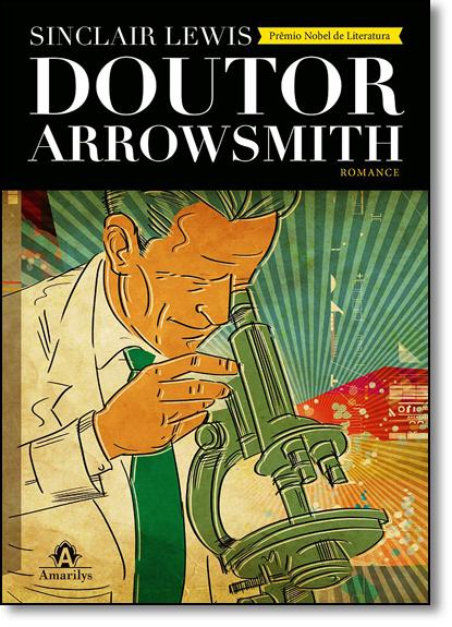 Doutor Arrowsmith, livro de Sinclair Lewis