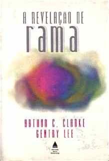 Revelação De Rama, A, livro de Lee, Gentry; Clarke, Arthur Charles