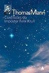 Confissões Do Impostor Felix Krull, livro de Mann, Thomas
