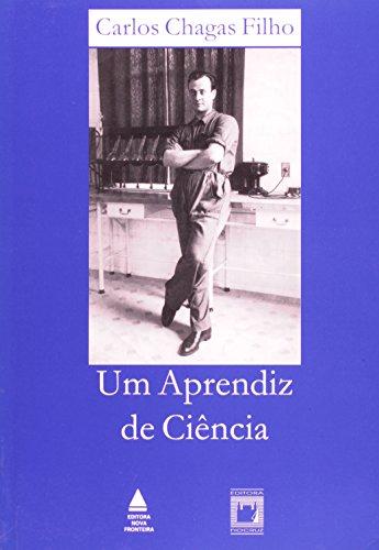 Aprendiz de Ciência, livro de Carlos Chagas Filho