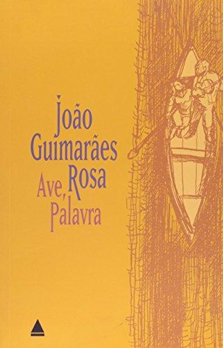 Ave Palavra, livro de Joao Guimaraes Rosa