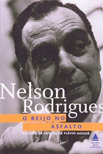 O Beijo no Asfalto - Coleção Lerelendo, livro de Nelson Rodrigues