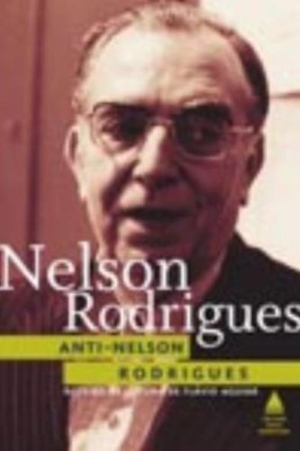 Anti-Nelson Rodrigues, livro de Nelson Rodrigues