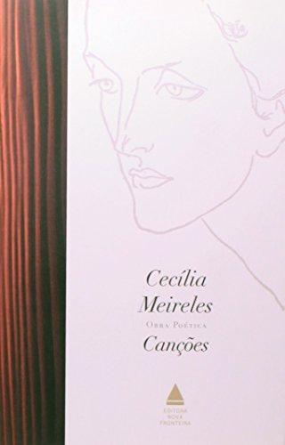 Canções, livro de Cecília Meireles