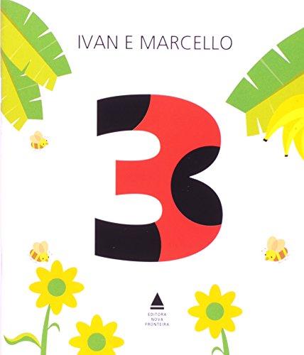 Livro 3, livro de Ivan Zigg, Marcelo Araújo