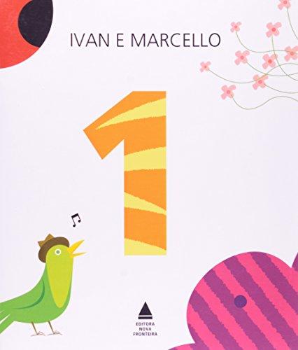 Livro 1, livro de Ivan Zigg, Marcelo Araújo