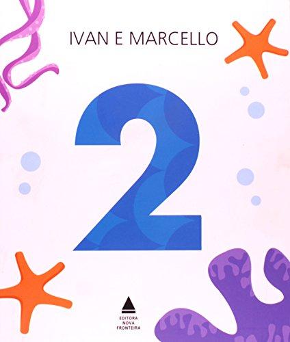 Livro 2, livro de Ivan Zigg, Marcelo Araújo