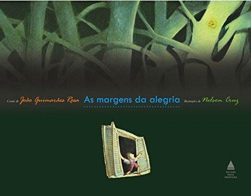 As Margens da Alegrias, livro de João Guimarães Rosa