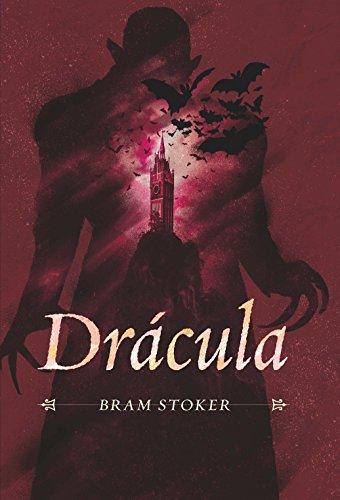 Drácula - Coleção Mestres do Terror, livro de Bram Stoker