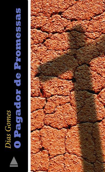O Pagador De Promessas, livro de Dias Gomes