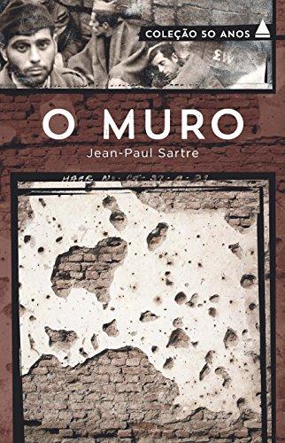 O Muro, livro de Jean - Paul Sartre