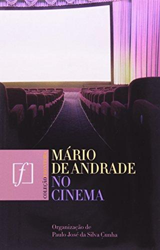 Mário de Andrade no Cinema, livro de Mário de Andrade