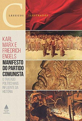 Manifesto do Partido Comunista, livro de Karl Marx