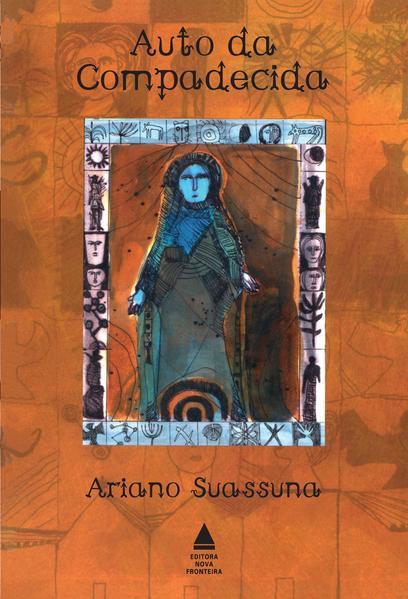 Auto da Compadecida, livro de Ariano Suassuna
