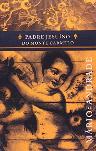 Padre Jesuíno, livro de Mário de Andrade