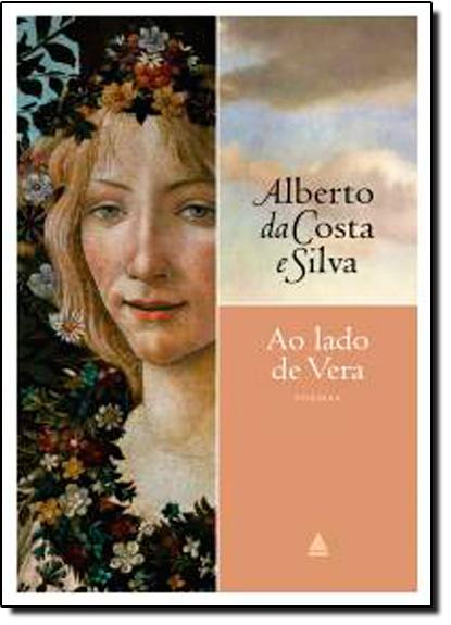 Ao Lado de Vera, livro de Nye Ribeiro