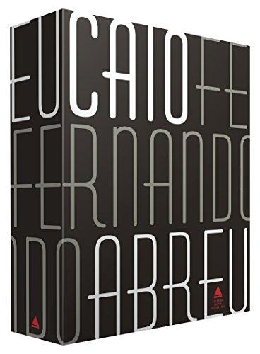 Caio Fernando Abreu - Caixa, livro de Caio Fernando Abreu