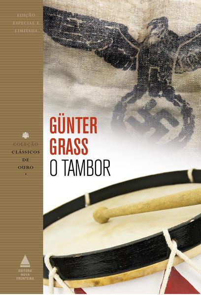 O Tambor, livro de Günter Grass