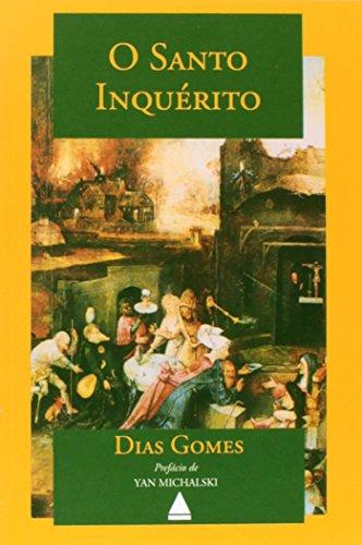 Santo Inquérito, O, livro de Dias Gomes