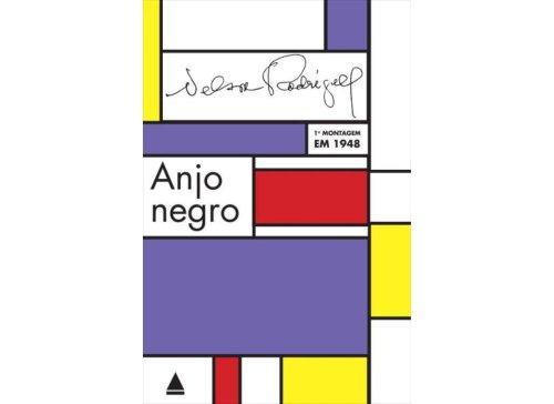 Anjo Negro, livro de Nelson Rodrigues