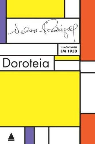 Doroteia 2012, livro de Nelson Rodrigues