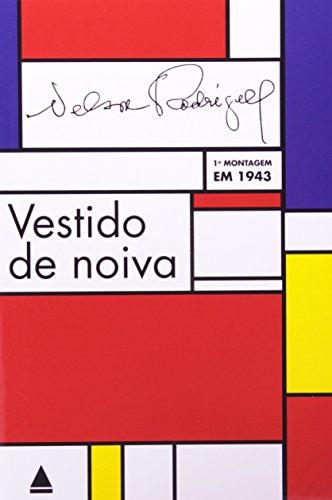 Vestido de Noiva, livro de Nelson Rodrigues