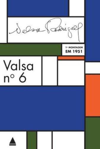 Valsa Nº 6, livro de Nelson Rodrigues