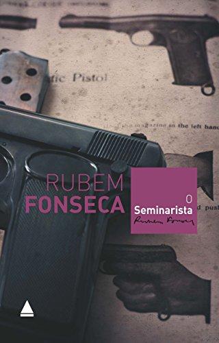 O Seminarista, livro de Rubem Fonseca