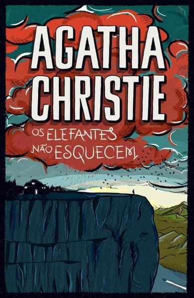 Elefantes Não Esquecem, Os, livro de Agatha Christie