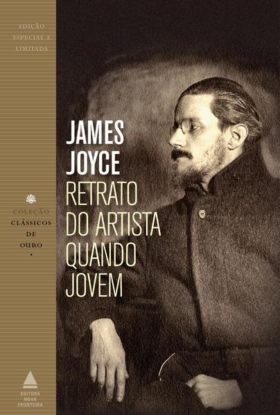 Retrato do Artista Quando Jovem, livro de James Joyce