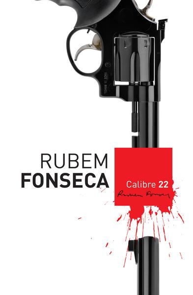 Calibre 22, livro de Rubem Fonseca