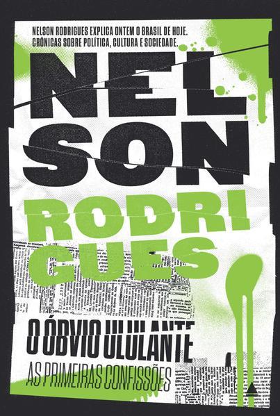 O Óbvio Ululante, livro de Nelson Rodrigues