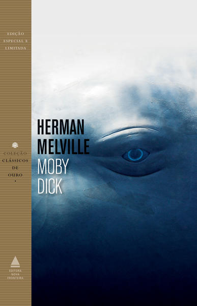 Moby Dick, livro de Herman Melville